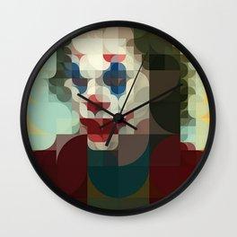 jøker Wall Clock