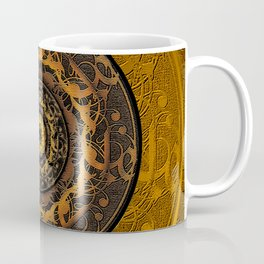 Song Of Heaven Mandala Coffee Mug