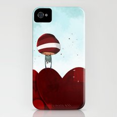 Love letter iPhone (4, 4s) Slim Case