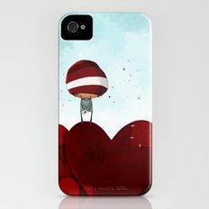 Love letter Slim Case iPhone (4, 4s)