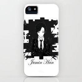 Jumin Han iPhone Case