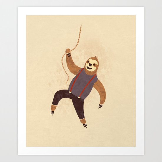 Hey You Guys! Art Print