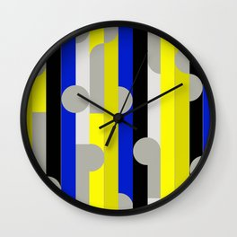 DecoBlue Wall Clock