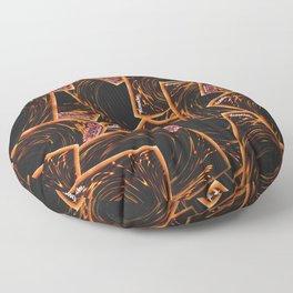 Yu-Gi-Oh Deck Floor Pillow