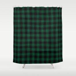 FrostburgPlaid 04 Shower Curtain