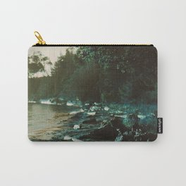 Surreal British Columbia Landscape Carry-All Pouch