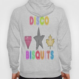 Disco Biscuits 2 Hoody