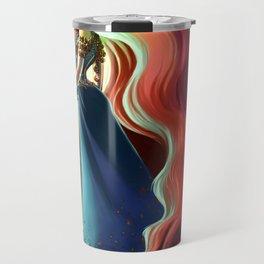 Circe's smoke Travel Mug