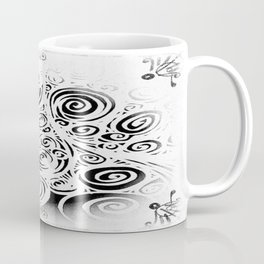 Motion Sickness 2 Coffee Mug