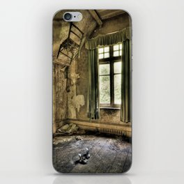 The Lone Shoes… iPhone Skin