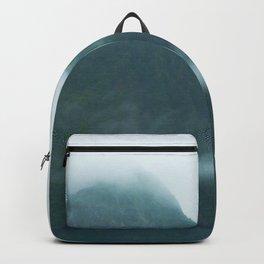 The Grandeur of Kenai Backpack