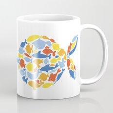fish of fishes Mug