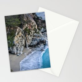 Mc Way Falls 12-29-14 Stationery Cards