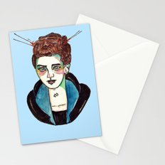 Mr.Park Chanyeol Stationery Cards