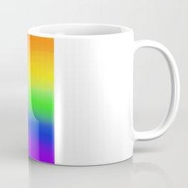 Rainbow Bright Coffee Mug