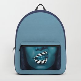 Clapboard Backpack