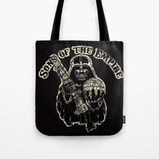 Sons of empire badge Tote Bag