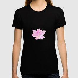 Simply lotus  T-shirt