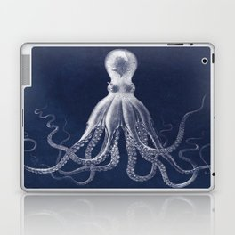 bodners octopus Laptop & iPad Skin