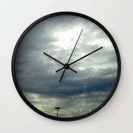 Sunday 2:57 PM Wall Clock