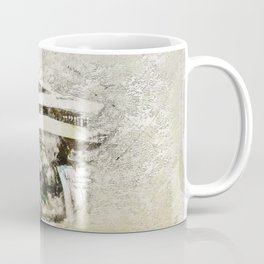 Fallingwater Landscape Coffee Mug