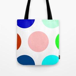 Tioconazole Tote Bag