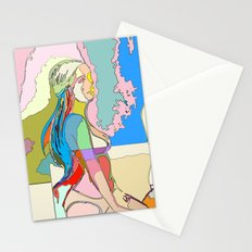 The Clique II, Quin Stationery Cards