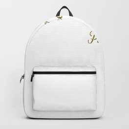 Princess Crown Princesses Backpack
