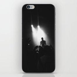 Zef iPhone Skin