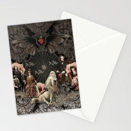 Night Club Stationery Cards