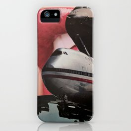 Hot Planes iPhone Case