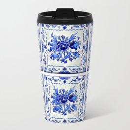 Dutchie Blues 4 Travel Mug