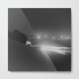 Night Moves 7 Metal Print