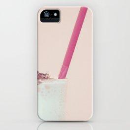 Creamy Flavor iPhone Case