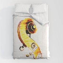 Jazz Contrabass Neck Comforters