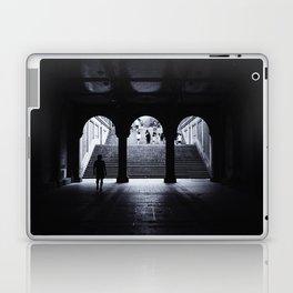 From Dark to Light Laptop & iPad Skin