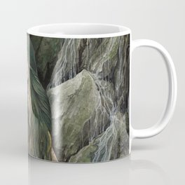 The Queen of Snakes Coffee Mug