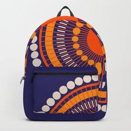 Bloom Mandala Backpack