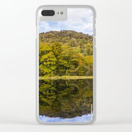 Reflect. Clear iPhone Case