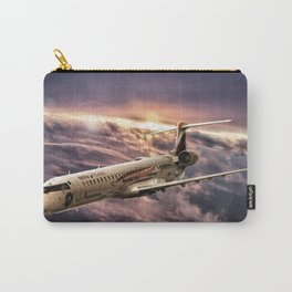 Aviación Sin Fronteras - Air Nostrum Carry-All Pouch