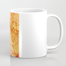Burning Up Coffee Mug