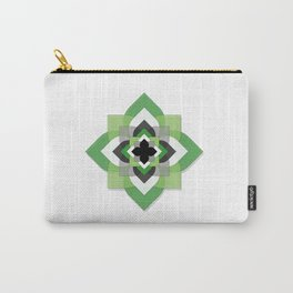 Aro Flower Carry-All Pouch