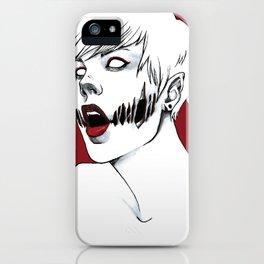 Happy Halloween 2011 iPhone Case