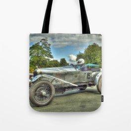 Vauxhall Quartermaine Special Tote Bag