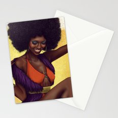 Bennie Stationery Cards
