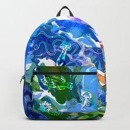 SeaSide Backpack