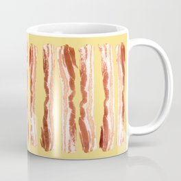 Bacon, Raw Coffee Mug