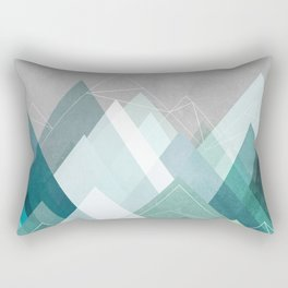Graphic 107 X Rectangular Pillow