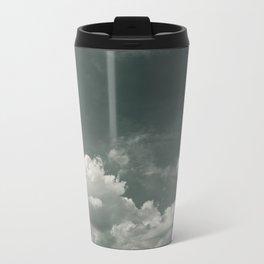 Sea of Cloud Metal Travel Mug