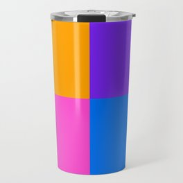 Andy's Bananas Travel Mug